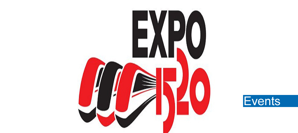 The 6th International Fair Of Railway Equipment And Technologies