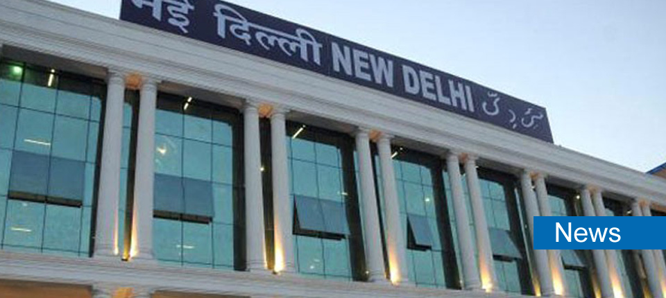 9 Countries Shows Interest in Indian Railways Station Redevelopment Programme