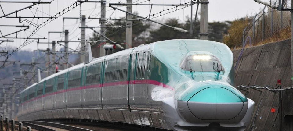 High Speed Rail Live Updates
