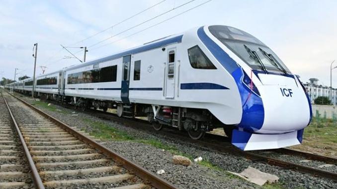 News - Rail Analysis India